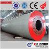 De Molen van de Bal van het Carbonaat van het Calcium van het Roestvrij staal van de bouw