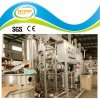3t/H Automatic Stainless Steel Water Filtration System