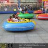 Voiture de butoir gonflable de parc d'attractions d'usine de fabrication pour l'adulte et l'enfant