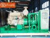 Landwirtschaftliche Bewässerung-Wasser-Dieselpumpe