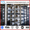 Industrie alimentaire buvant des systèmes d'osmose d'inversion de filtre d'eau de RO