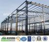 Almacén/taller/construcción ligeros de la viga de la estructura de acero/de la grúa