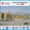 Almacén de la estructura de acero de Abu Dhabi