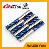 Karbid-Enden-Tausendstel CNC-Fräser-Bit der Qualitäts-Rld-HRC65 Nizza der Leistungs-K44