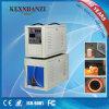 La máquina de calefacción de inducción de IGBT para el diamante filetea la soldadura