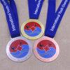 De Medaille van de Karate van de Verkoop van de Douane van de Prijs van de fabriek
