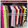 Cadeau d'écharpe de l'hiver de foulard d'écharpe de fourrure de lapin (OS1024)