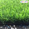 Aménagement de la pelouse artificielle pour la décoration de jardin