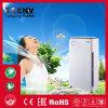 가정 J를 위한 형식 HEPA 필터 이온 오존 공기 정화기