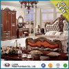 Style de Hôtel European Bedroom Furniture Set