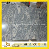 China Juparana Granite Thin Tile for Outdoor Wall or Floor