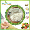 Fertilizzante composto granulare NPK15-15-15 di formato 2-4mm di vendita calda