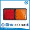 Indicatore luminoso quadrato della coda del camion del LED
