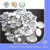 Промышленное предприятие---> кусок металла алюминиевого сплава очищенности 99.70%