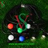 Гнездо электрической лампочки держателя СИД светильника E27