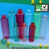 Bottiglie ecologiche di PLA delle bottiglie di plastica biodegradabili dell'estetica