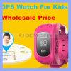 아이 GPS 추적자 시계를 위한 장치를 추적하는 GPS