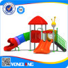 Kind Game Plastic Outdoor Playground Equipment für Sale (YL72756)
