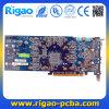 FR4 Grueso de cobre componentes electrónicos industriales