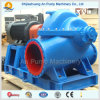 Grande vazão Bomba de irrigação do motor elétrico com economia de tempo