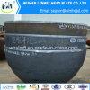 Hemisphärisches Head Carbon Steel für Water Tanks