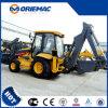 Популярное XCMG Backhoe Loader Xt870 с CE