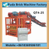 World Buyersのための有名なBrand Hollow Block Making Machine