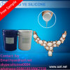 Jewelry를 위한 Injection Molding Silicone Rubber의 싼 Price