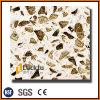 De kunstmatige Steen van het Kwarts van de Steen voor Countertop van de Keuken (Luck8002)