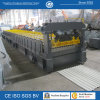 CE Steel Roof Cold Roll Forming Machine