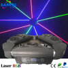 Лазер Sf-300f влияния диско RGB Moving головной