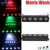 Luz da matriz da luz LED5PCS*30W do efeito do DJ