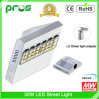 Hohes Lumen Outdoor Waterproof LED Street Lighting 30With60With90With120With150With180W