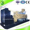L'OIN de la CE a délivré un certificat le générateur du gaz 300kw naturel de la fabrication de la Chine