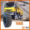 Grands pneus populaires de camion à vendre 7.00-16 sous l'exploitation