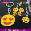 금속 13 년 이상 경험 광저우 공장 도매 Keychain Emoji Keychain