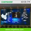 LEIDENE van de Hoogte HD van de Definitie van Chipshow Hoge P2.5 Kleine Vertoning
