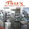 Doppelte Hauptshrink-Hülsen-Etikettiermaschine von Fillex