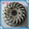 Qualità Assurance Casting Mould Making e Design (SY0043)
