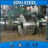 Bande en acier galvanisée plongée chaude de Dx51d Z40 pour le profil en acier
