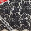 Tessuto elegante variopinto del merletto per un vestito nobile