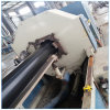 PE100 pipe/tube noirs de HDPE du PE 80 pour l'irrigation et l'agriculture
