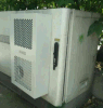 屋外の通信設備のキャビネットのための産業キャビネットのエアコン