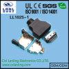 разъем гнезда Pulg кабеля SCSI мужчины 3m