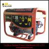 Gerador 1.5kw gasolina padrão europeu de alta qualidade 100% de cobre