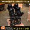 Pompe à plusieurs étages verticale de Yonjou