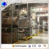 Jracking Stahlplattform-Ladeplatten-Zahnstangen-System