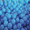 Bola plástica suave colorida del océano de la diversión de los niños de China