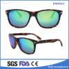 De nieuwe Plastic Zonnebril van de Ontwerper van de Manier voor Unisex-Eyewear