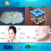 高品質の装飾的な等級のHyaluronic酸かナトリウムHyaluronate